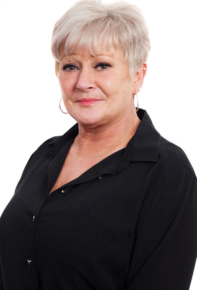 Linda Rowcroft