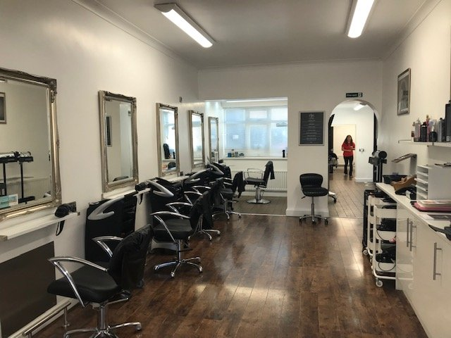 The Salon Langley Park copy