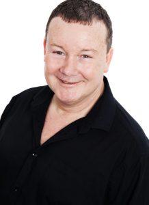 Michael Embleton