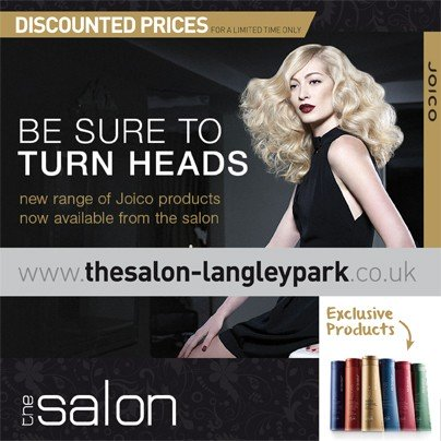The Salon-Tools Professional Product Range