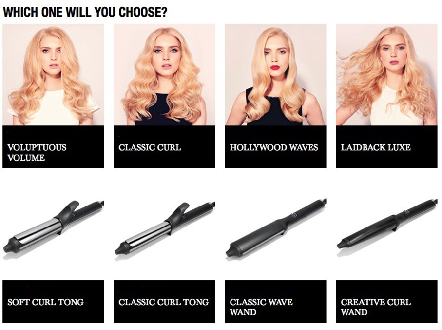 Ghd Curve 174 Styling Tools The Salon Langley Park Durham