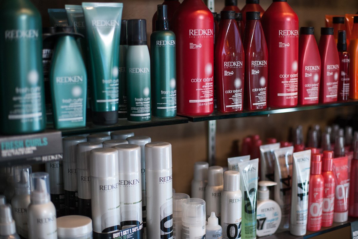Offers at langley park salon hairdressing beauty durham for Salon redken