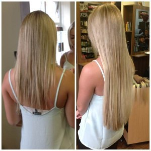 hairdressers in durham, hair extensions in langley park, hair salon before and afters