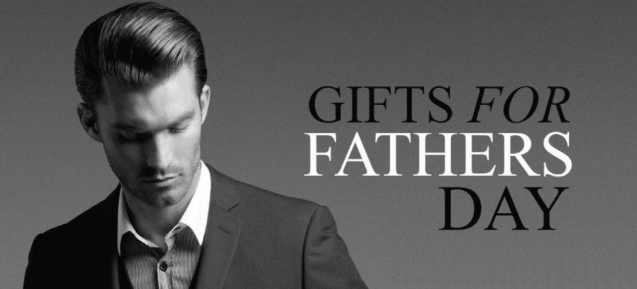 The Salon's Father's Day Gift Guide…