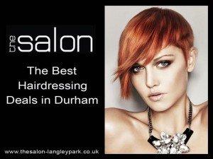 best hairdressing salon durham