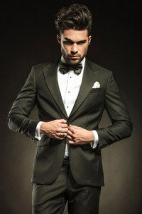 The Pompadour Skin Fade Men´s Hairstyle