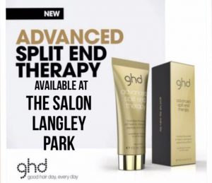 GHD Advanced Therapy