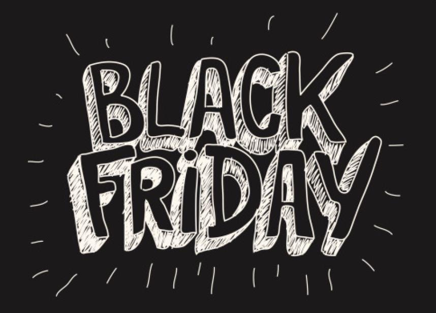 BLACK FRIDAY Sale – Coming Soon!