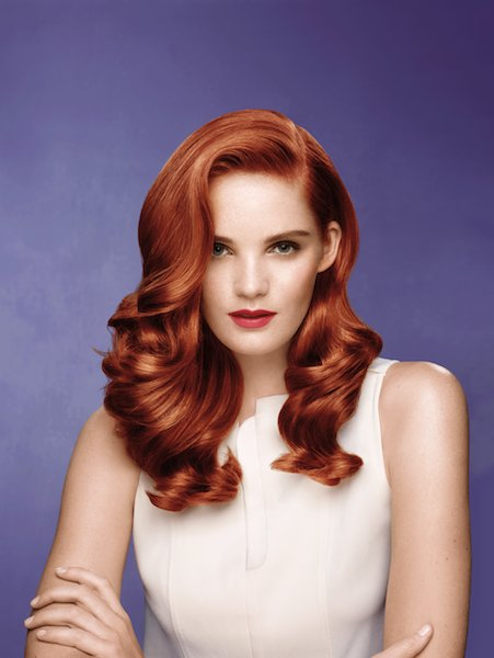 Which Women's Hair Colours & Styles Are Trending?