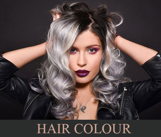 HAIR COLOUR – THE SALON, LANGLEY PARK, DURHAM