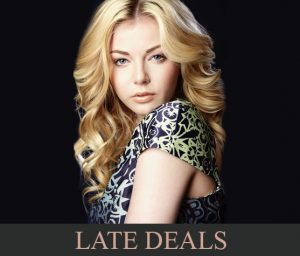 last minute hairdressing appointments at the salon langley park