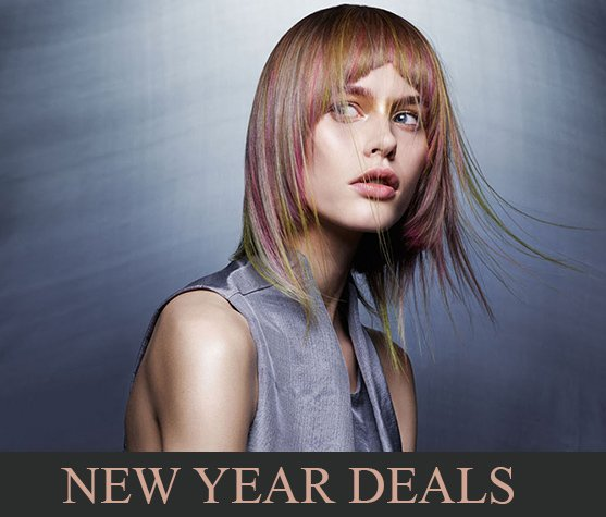 Amazing January Offers!!