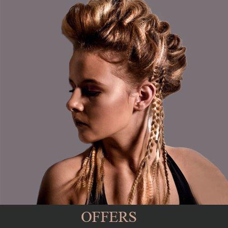 salon offers at the salon langley park
