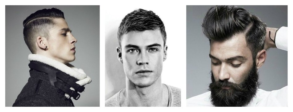 mens hair trends at top durham hairdressers