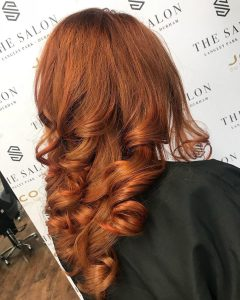 Hair Repair & Glossing Treatments at The Salon Sherburn Village & Langley Park, Durham
