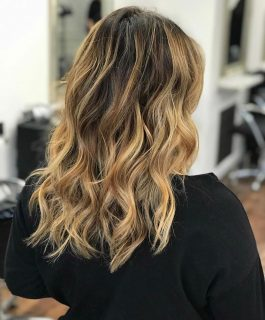 Hair Colour Trends You'll Want to Try!
