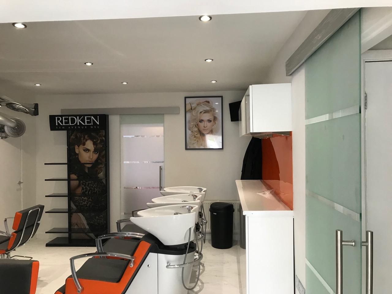 The Salon Sherburn Contact Us page image no 2