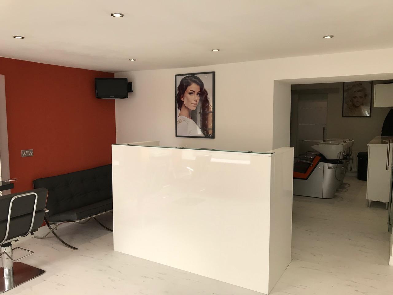 The Salon Sherburn Contact Us page image no.1