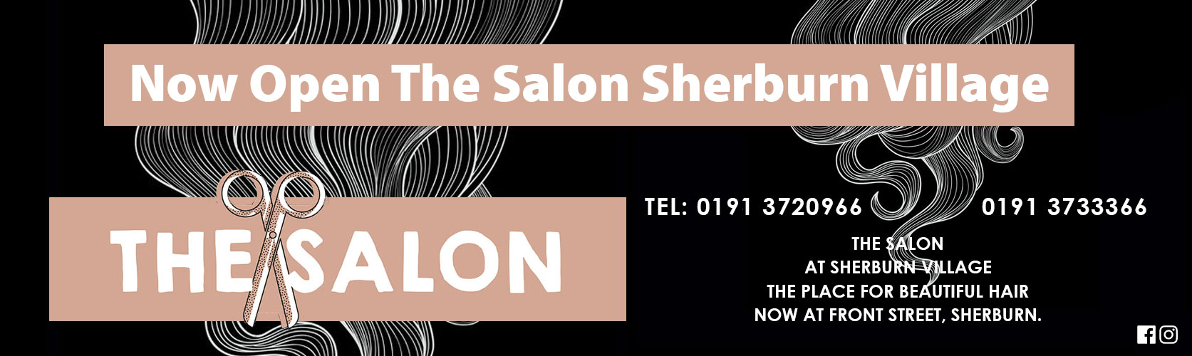 the salon, sherburn village durham the best hair cuts, colours and styles