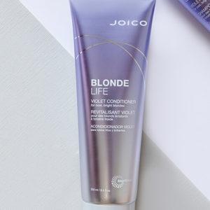 Blonde Life Violet Shampoo
