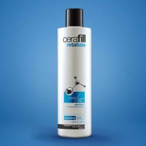 Cerafil Retaliate Shampoo