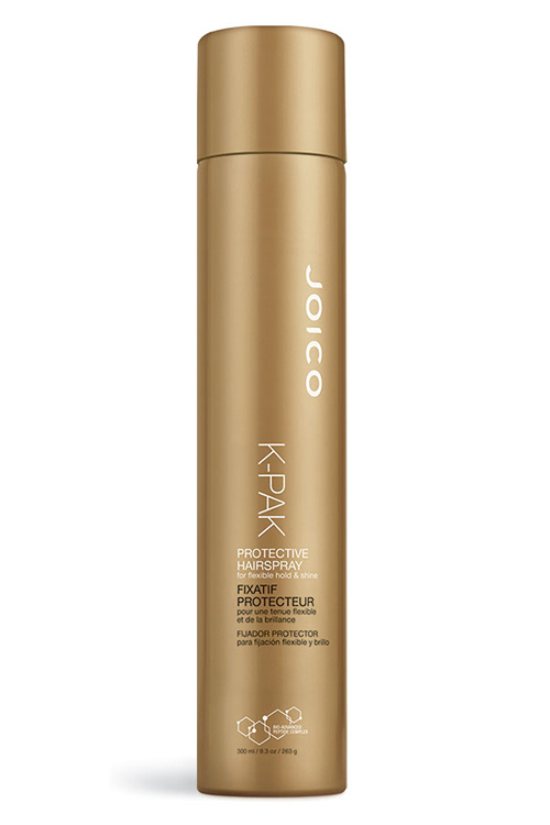 K-Pak Protective Hair Spray