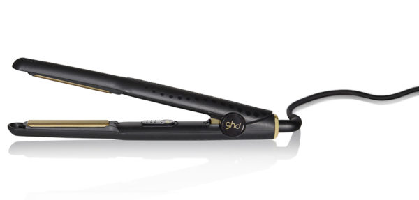 ghd mini straightners at the salon langley park