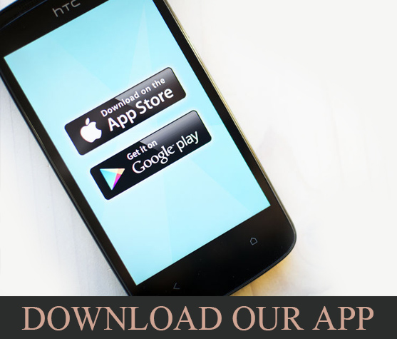 Download the new app at The Salon, Langley Park in durham