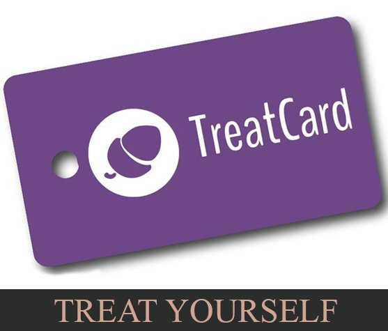 Salon Treat Card At The Salon, Langley Park in Durham