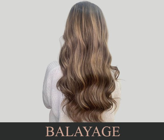 The Best Balayage Hair Salons In The Durham Area.