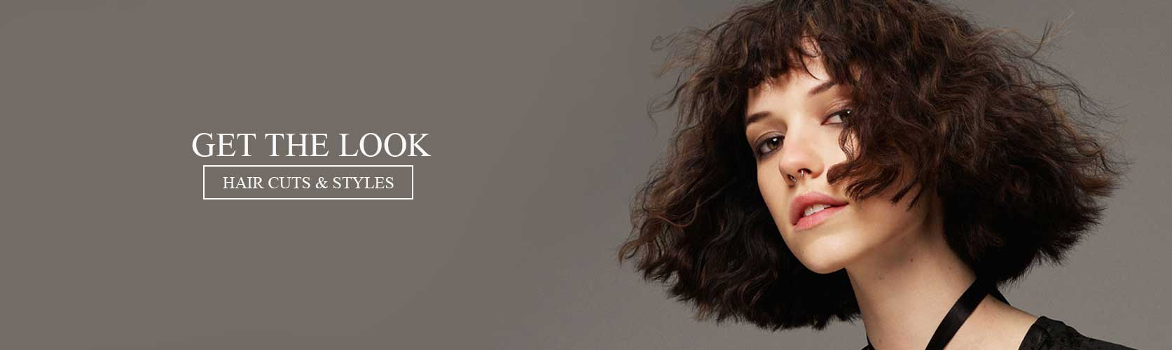 Hair Cuts & Styling in Durham at The Salon Langley Park