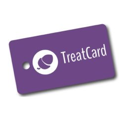 Introducing Our Salon Treat Card