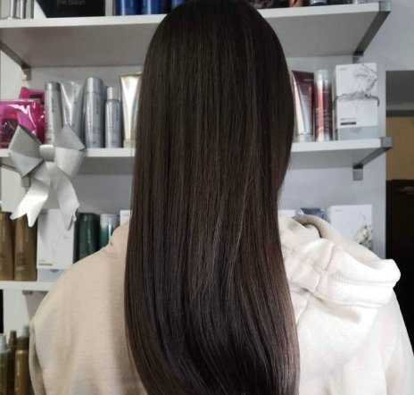 Ladies hair cuts & styles at The Salon in Langley Park, Near Durham