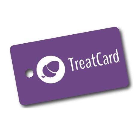 Introducing Our Salon Treat Card