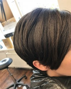 Ladies Hair Cuts & Styles at The Salon, Langley Park
