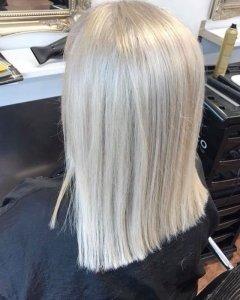 Modern Hair Cuts & Styles at The Salon, Langley Park