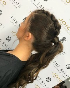 top Trending Ladie Hair Cuts & Styles at The Salon, Langley Park