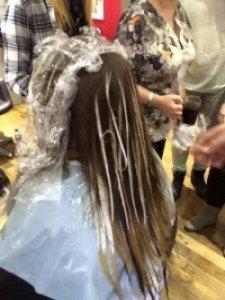 balayage hair colour durham hair salon