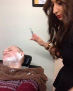 mens hair salon durham