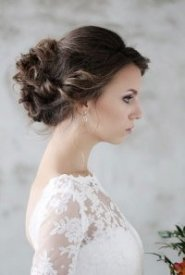 Stunning Hairstyles for Bridesmaids at The Salon, Langley Park