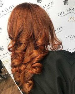 Visit The Hair Colour Specialists in Durham at The Salon SHERBURN VILLAGE & LANGLEY PARK