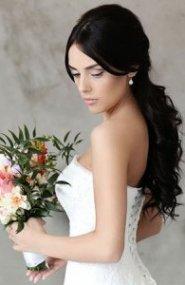 Wedding & Bridal Hair in Durham at The Salon, Langley Park