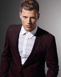 Caeser-Buzzcut for men Top Durham salons