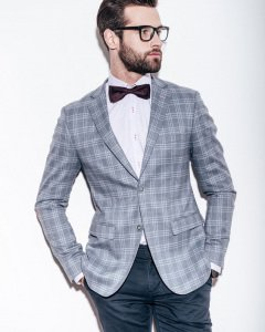 Trendy hairstyles for gents' at The Salon near Durham