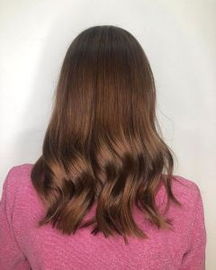 Professional Hair Smoothing Treatments at The Salon, Langley Park